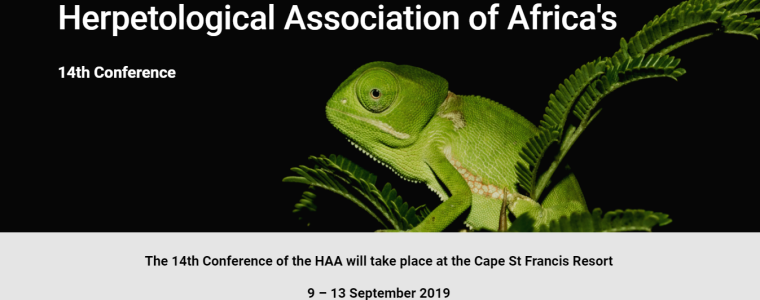 14th HAA Conference